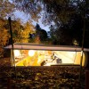 El Bosque: la oficina ideal