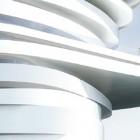 Hotel Helix: ecológico y futurista