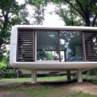 Loft Portátil: Loft Cube