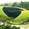 Techo verde: un componente clave