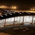 Aeropuerto Shandong Norman Foster