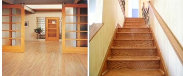Pisos y cubiertas de piso alfombras cubrepisos for Tipos de pisos